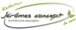 Jérômes Concept - Architecture paysagère - révélateur de sens